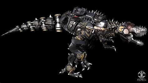 film robot dinosaurus xt dinobot dino mode s1 by xeltecon on deviantart