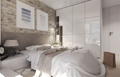 kleines schlafzimmer gestalten kleine r 228 ume farblich gestalten wandfarbe und m 246 bel