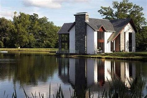 the loch house from channel 4 s grand designs near