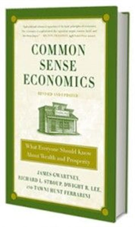 economics for the common books the world s catalog of ideas