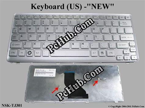toshiba portege t210 series keyboard nsk tj301 9z n2p82 301 pk130cn1a00