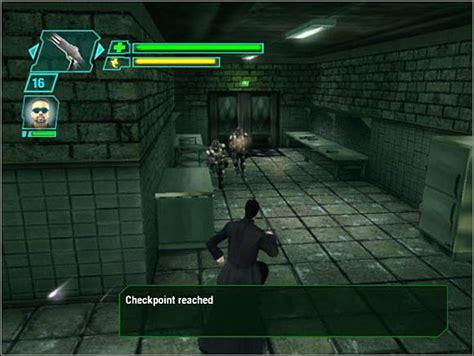 inseminator game matrix cheat captains rescue walkthrough the matrix path of neo