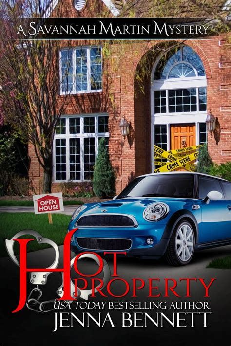 jennie bentley book list cover reveal property new york times usa today