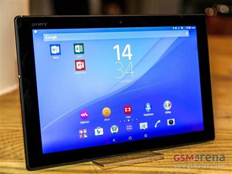 Spesifikasi Tablet Sony Z4 harga dan spesifikasi handphone terbaru sony tablet z4 dan