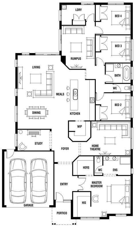 porter davis floor plans best 25 porter davis ideas on pinterest interior office