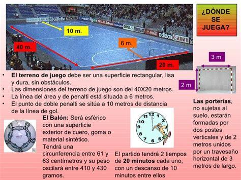 superficie del co de juego debe ser de color claro view image futbol sala
