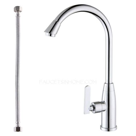 no water pressure in kitchen faucet affordable cold water brass kitchen vessel faucets on sale