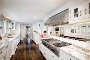 white kitchen cabinets with floors 45 luxurious kitchens with white cabinets ultimate guide