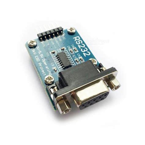 serial port communication rs232 serie de m 243 dulo de comunicaci 243 n ttl converter