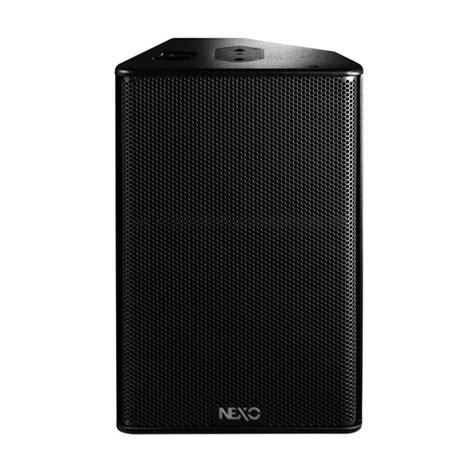 Speaker Nexo nexo ps15 ls18 package