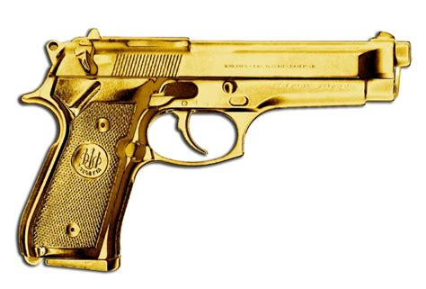 gold gun themes it s magic golden gun