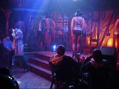 halloweekends at red garter saloon youtube