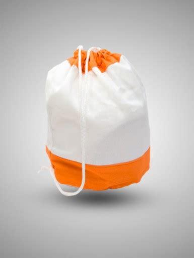 Tas Serut Tonga Polos Hitam tas serut orange putih produsen kaos kemeja jaket