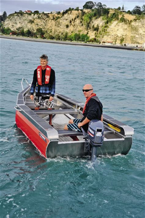 cameras on fishing boats nz profile 1410d boat review the fishing website