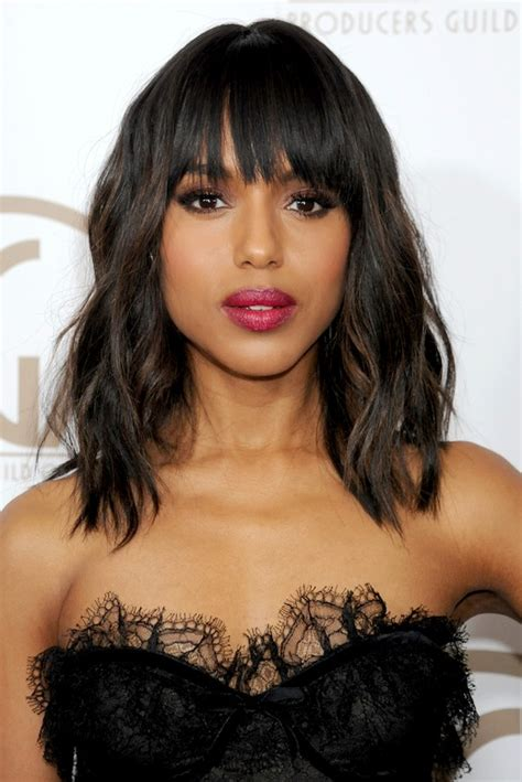 hairstyles for your bangs le fashion 17 hairstyles with bangs the best bangs for