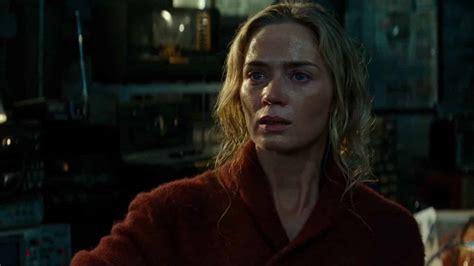 A Place Trailer Rotten Tomatoes A Place Un Posto Tranquillo Tocca Il 100 Su Rotten Tomatoes