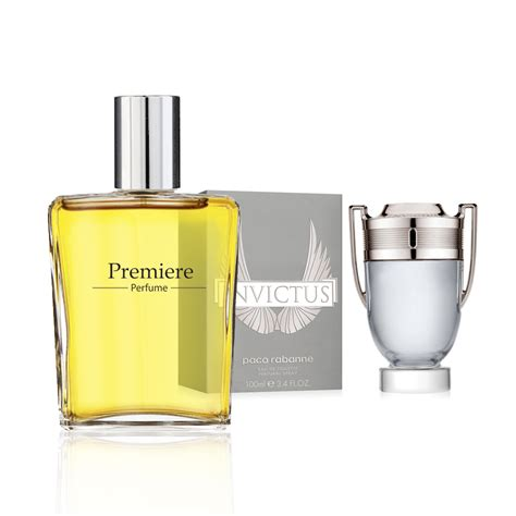 Parfum Pria 200 Ribuan pacorabanne invictus pria premiere perfume toko