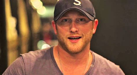 cole swindell fan cole swindell supports fans who ve lost a loved one in a