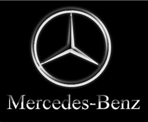 mercedes logo black mercedes benz logo black cars n bikes