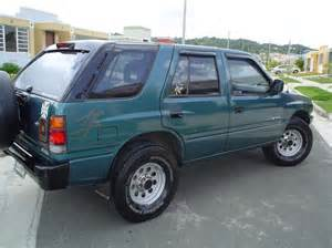 Isuzu Rodeo 95 Enndy 1995 Isuzu Rodeo Specs Photos Modification Info At
