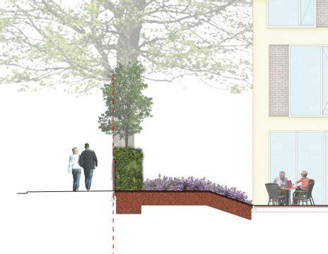 knowles house, brent, london davis landscape architecture