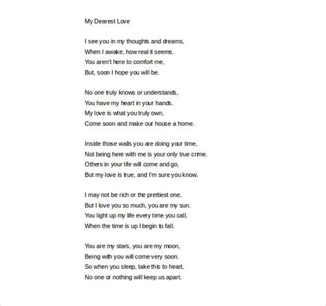 Letter To Husband In Prison by Letters For Him 25 Free Word Pdf Documents