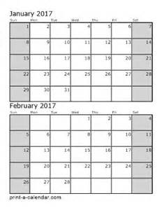 Calendar 2018 Create Your Own Make Your Own 2015 2016 Or 2017 Printable Calendar Pdf
