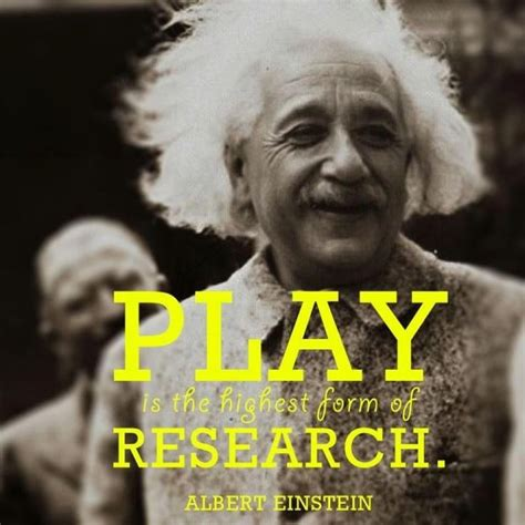 albert einstein early childhood biography early play famous quotes about play play based learning