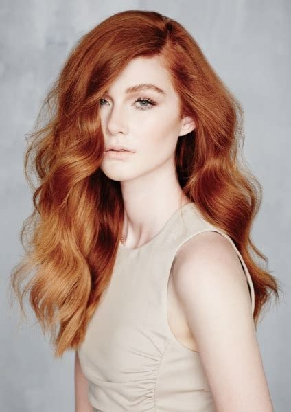 hair coloring ginger copper red hair 93 free hair color pictures