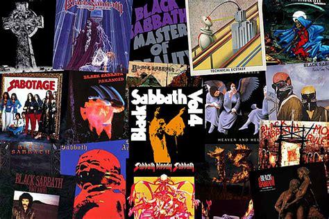 black sabbath best album black sabbath albums ranked worst to best