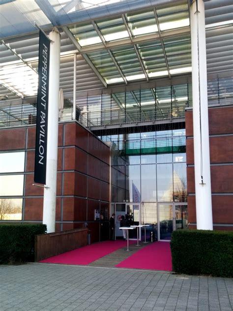 peppermint pavillon rossmann bloggerevent eventbericht und neue rival de