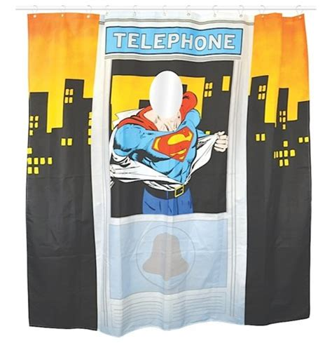 official superman bathroom accessories 251752 buy online