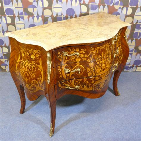 louis xv commode deco ls bronze