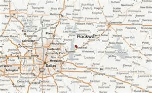 map rockwall gu 237 a urbano de rockwall