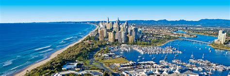 best of the gold coast the best time to visit the gold coast qld guide