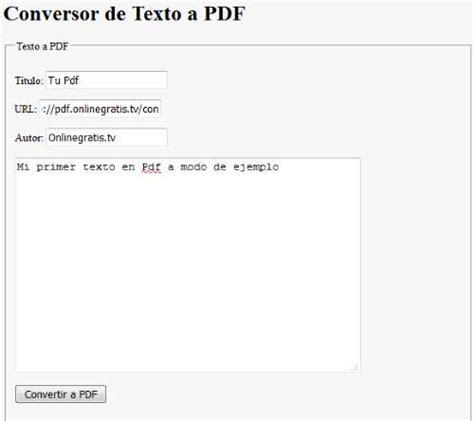 convertir pdf imagenes a pdf texto como editar un pdf para escribir
