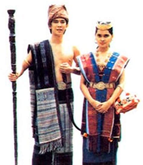 Baju Adat Batak Modern pakaian tradisional nusantara ii sumatera