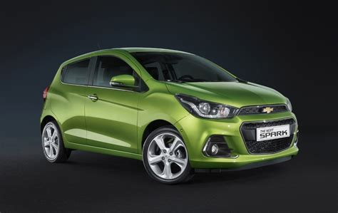 chevy spark colors 2018 chevy spark colors gm authority