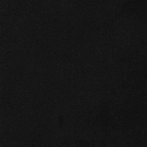 Suede Black microsuede black discount designer fabric fabric