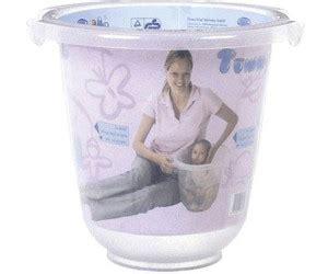 tummy tub baignoire seau transparente au meilleur prix sur