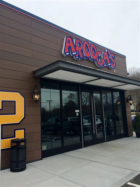house bar and grill arooga s grill house sports bar ne glass and mirrorne glass and mirror