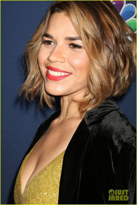 Style America Ferrera Fabsugar Want Need 3 by 17 Best Images About Hair Inspiration On Easy
