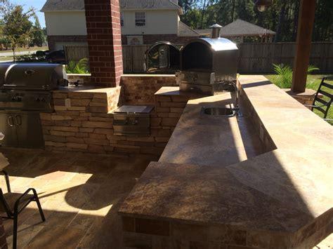 outdoor patio firepit houston outdoor fireplace and pergola firepit outdoor kitchen heat up houston patio
