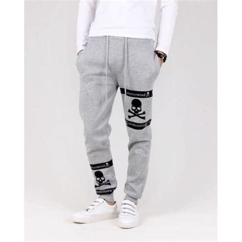 Celana Jogger Japan Style jual celana jogger pria motif tengkorak