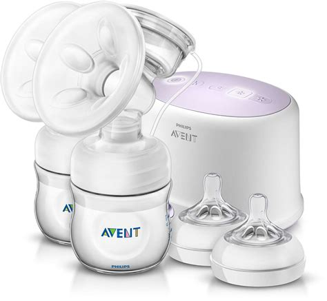 philips avent comfort breast pump comfort double electric breast pump scf334 15 avent