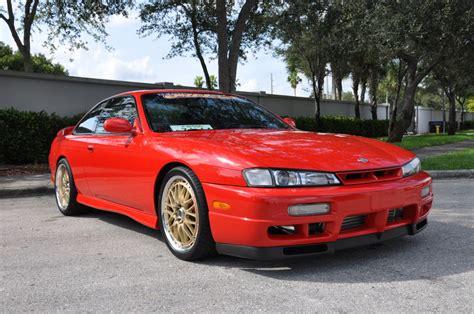 nissan 240sx horsepower 600 horsepower rb26dett powered 1998 240sx
