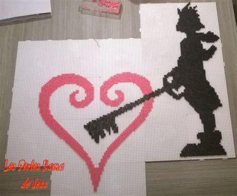 pattern kingdom projet saint valentin sora kingdom hearts by