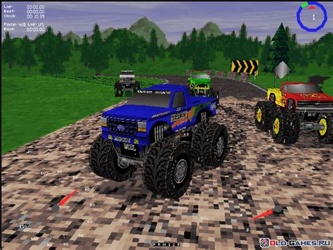 monster truck videos free download monster truck madness download free full game speed new