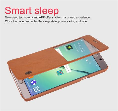Ume Leather Flip Cover Sony Xperia M5 nillkin 174 sony xperia m5 nitq folio leather protective with credit card slot flip cover