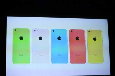 i phone 5c colors color choices abound for iphone 5c buyers appadvice